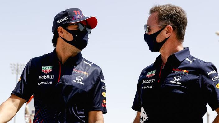 Perez wil met coureurs in gesprek over gentleman's agreement
