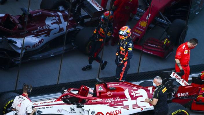 Marko sluit nieuwe Red Bull-coureur buiten eigen kweekvijver niet uit