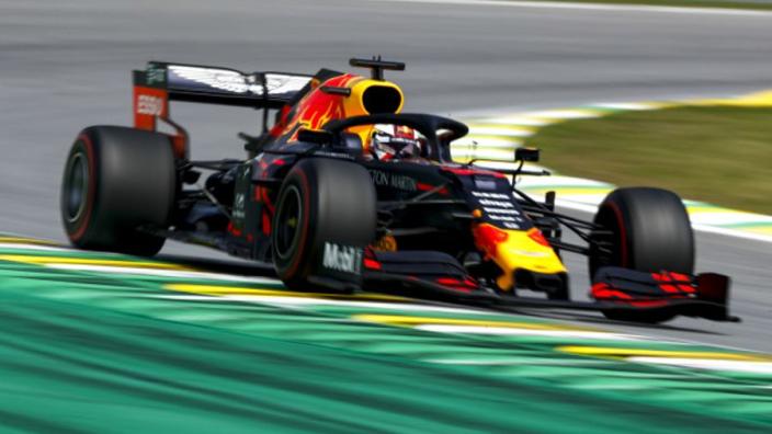 Verstappen takes Brazil win as Albon has podium robbed by Hamilton