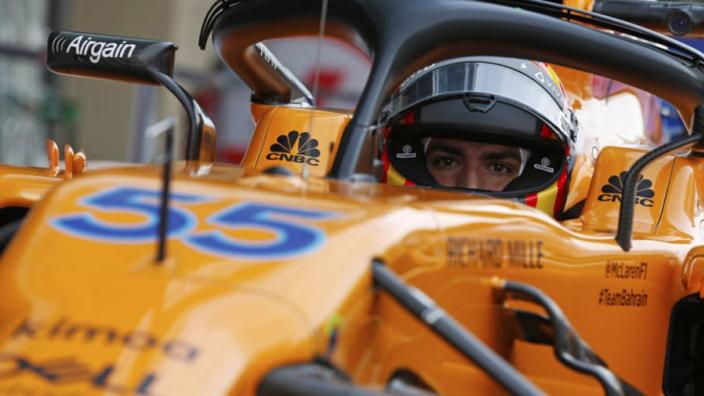 McLaren sleept biermerk als sponsor binnen