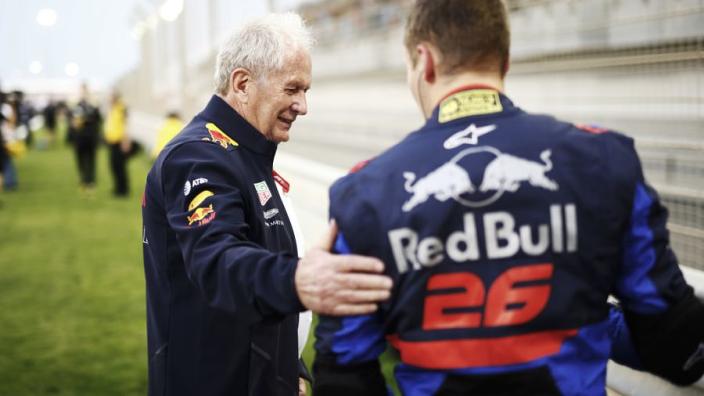 """Red Bull vreest: """"Moeten windtunnel mogelijk gaan delen met Toro Rosso"""""""