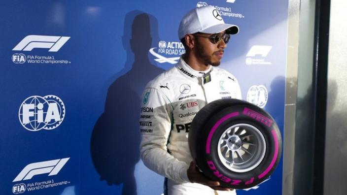'Hamilton better than Schumacher and a match for Senna'
