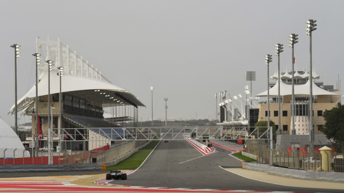 Formula 1 set for sub-60 second lap as Bahrain outer circuit confirmed
