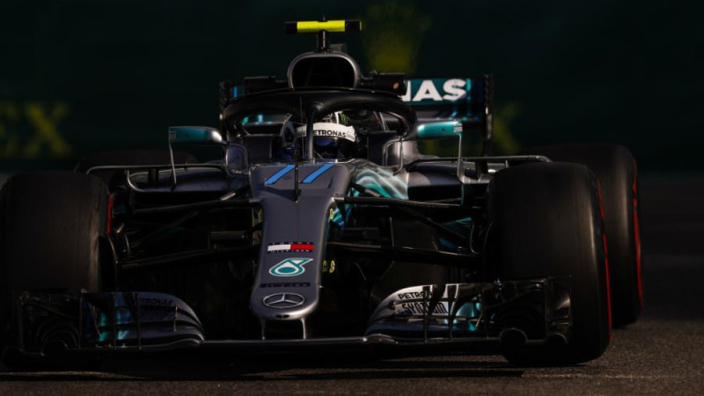 Mercedes fear Bottas 'damaged' after poor 2018