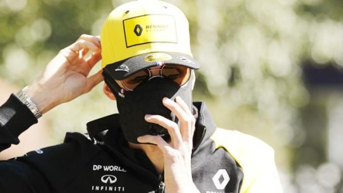 Ocon krijgt reeks nieuwe onderdelen om gat naar Ricciardo te dichten