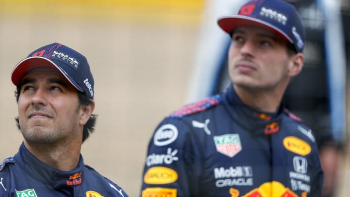 """Massa: """"Pérez kan dichter bij Verstappen komen als hij zich meer ontspant"""""""