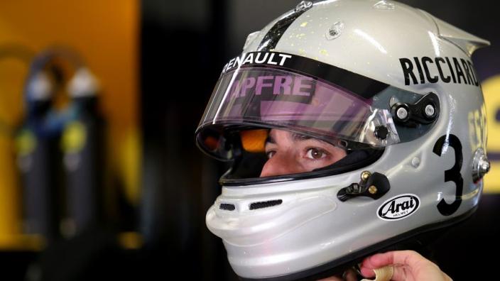 Ricciardo slams 'short-term memory' of critics