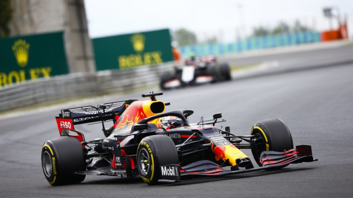"""Red Bull investigating RB16 """"anomalies"""" in bid to close """"significant gap"""" to Mercedes"""