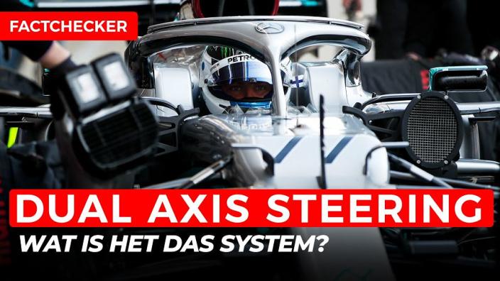 VIDEO: Alles over het DAS-systeem van Mercedes | FactChecker 48