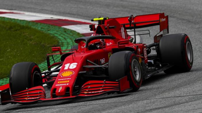 Pijnlijke statistiek laat enorme achteruitgang Ferrari zien