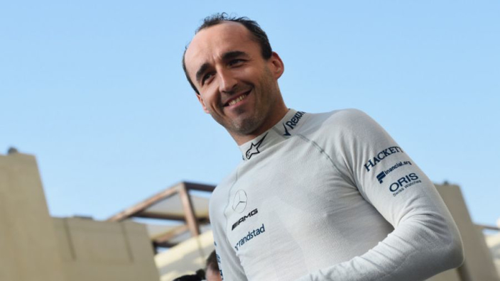 Kubica: Williams team spirit high despite FW42 frustration