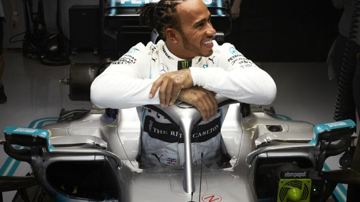 Hamilton 'wants to be in the fastest car', says Wolff