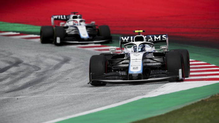 Williams verkoopt F1-team aan Dorilton Capital | Social Wall #71