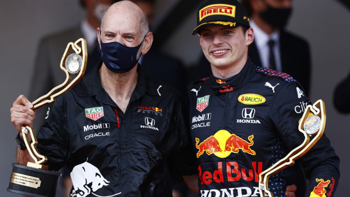 Newey 'the last dinosaur in F1'