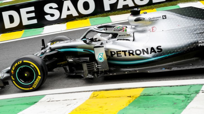 Liberty Media refuse to give GP assurances to Sao Paulo