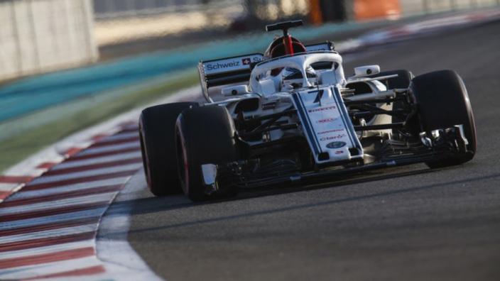 Vasseur: 'Verbetering maakte Sauber aantrekkelijker voor Kimi'