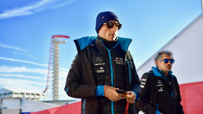 Kubica weighing up new offers for 2020