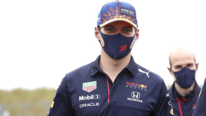 Verstappen bedankt fans, Ricciardo geniet van 'gezelligheid' op Zandvoort | Social Wall