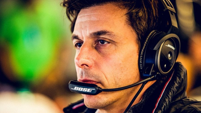 Wolff explains how Mercedes have smashed Ferrari