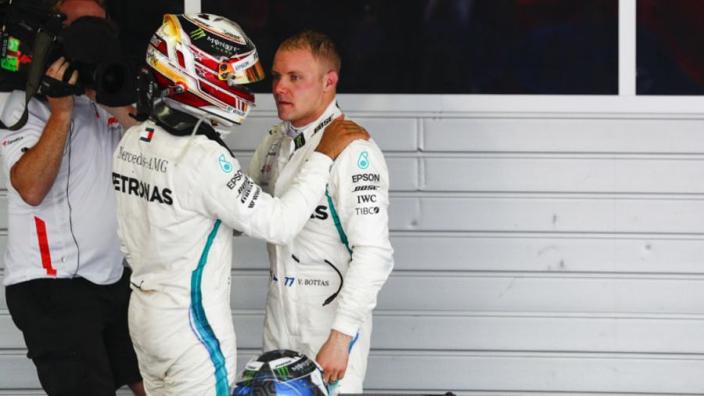 """Nico Rosberg begrijpt teamorders Mercedes: """"Hier heeft niemand het straks nog over"""""""