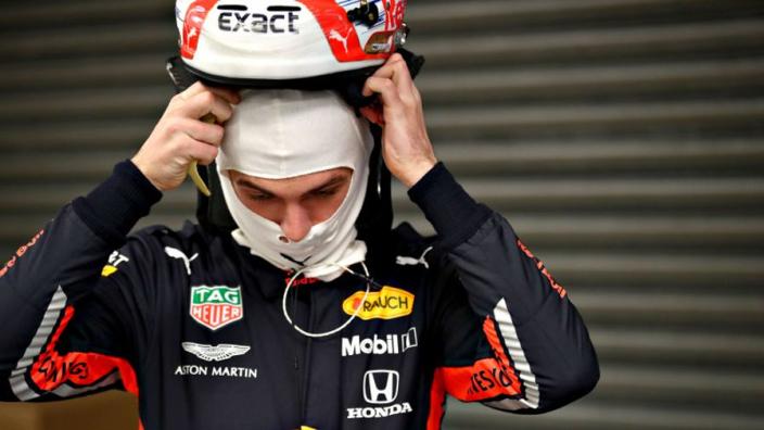 Verstappen completely changed for 2019 - Marko