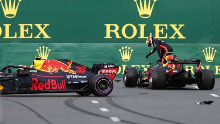 Be prepared, F1 fans - Liberty Media's vision is all about the $$$
