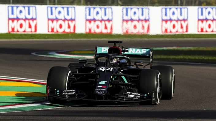 How Hamilton can equal Schumacher's illustrious record in Turkey
