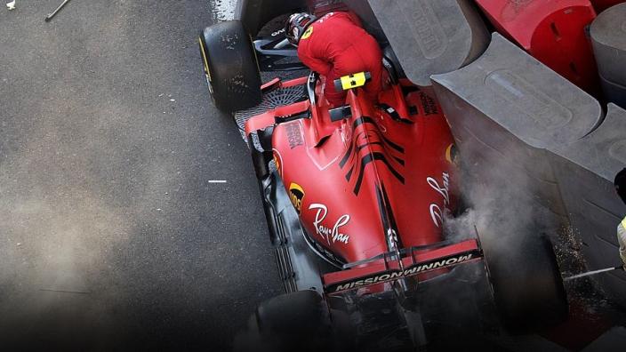 Hoe werken G-krachten in de Formule 1? | GPFans Special