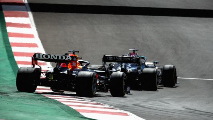 """Formule 1-fans grote winnaars na Grand Prix Portugal: """"Dit moeten we koesteren"""""""