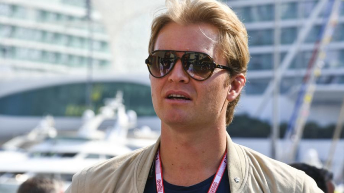 Rosberg proposes a calendar of double-header races