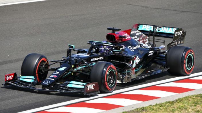 Kwalificatie Hongarije: Mercedes trekt aan langste eind, tegenvaller voor Red Bull