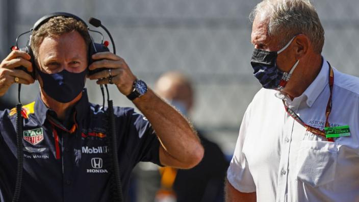 """Marko geeft Gasly hoop op Red Bull-zitje: """"Eind 2021 zullen we weer met hem gaan praten"""""""