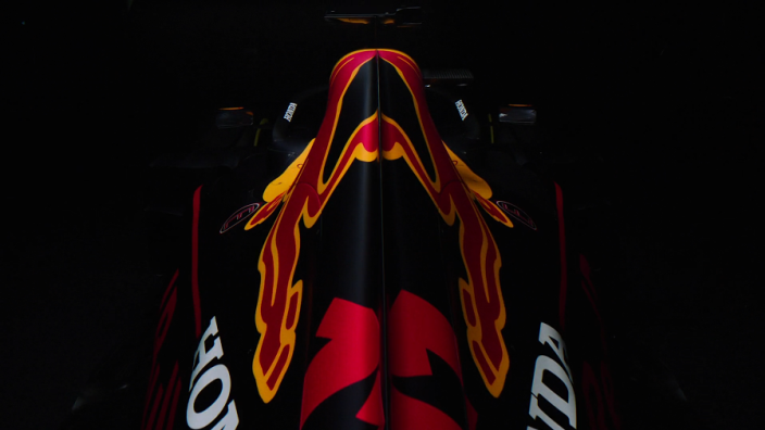 Red Bull launch the RB16B - Image gallery
