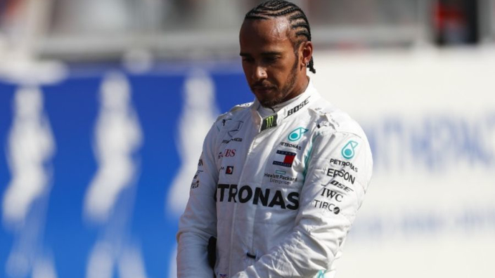 """Hamilton over harde realiteit: """"Heeft mij tot diep in mijn ziel geraakt"""""""