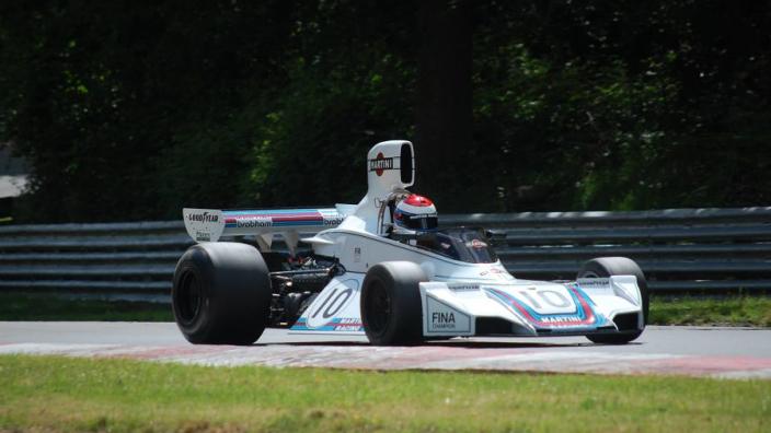 Motorsport UK plans for a 'longer-term break'