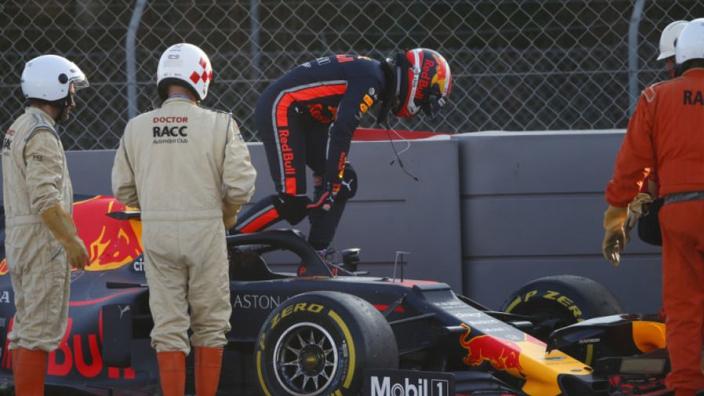 Marko critique Gasly ; Horner soutient son pilote