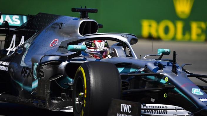 Hamilton will give Bottas no chance in Canada - Rosberg