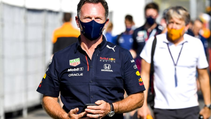 Horner verwerpt kritiek op groeiende Formule 1-kalender: 'Iedereen heeft keuzes in het leven'