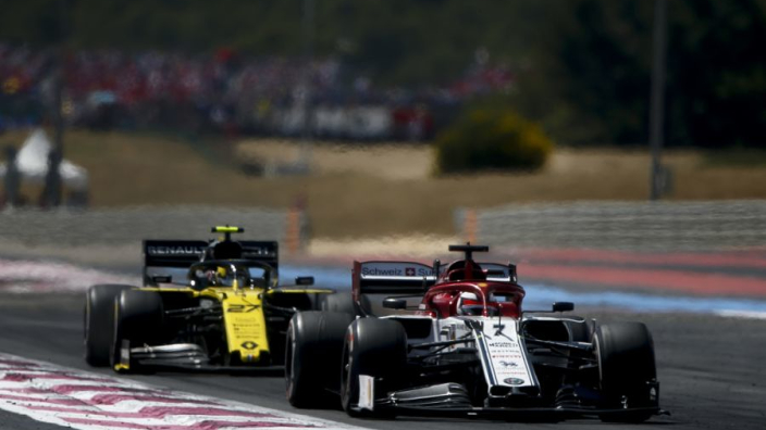 FIA roept Räikkönen op het matje, ook Ricciardo mogelijk in de problemen