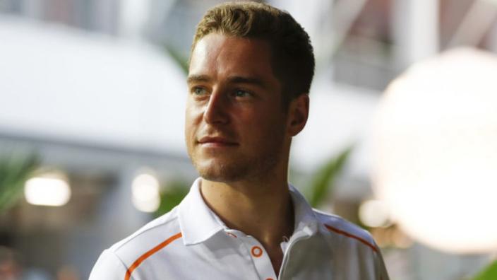 """Vandoorne over Formule E: """"Iedereen heeft mogelijkheid om punten te scoren"""""""