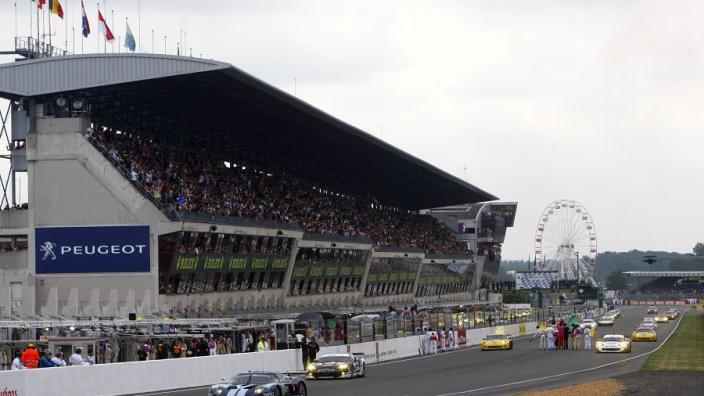 24 uur van Le Mans uitgesteld tot augustus 2021