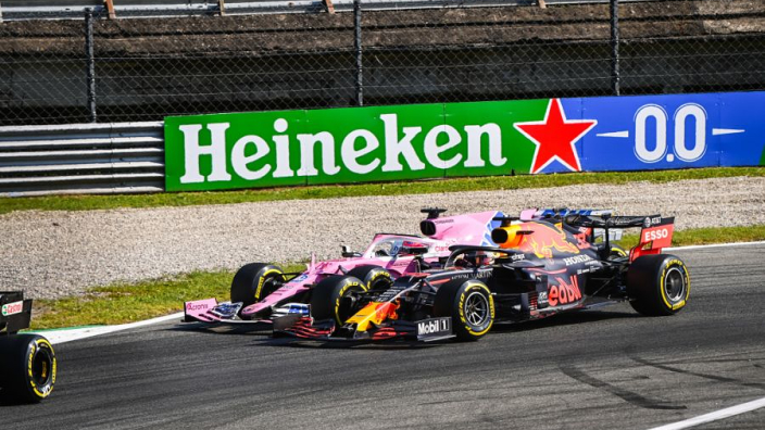 "Mercedes: 'Race was spannender geweest als Verstappen op mediums was gestart"""