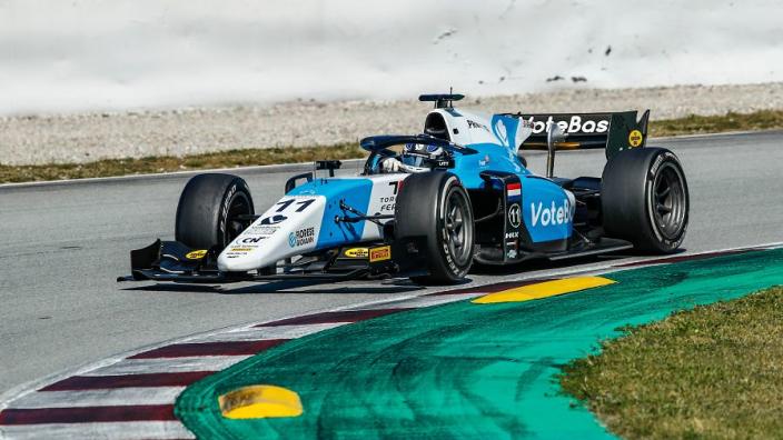 Verschoor komt aankomend weekend in actie in Monaco: 'Stap dichterbij een vast zitje'