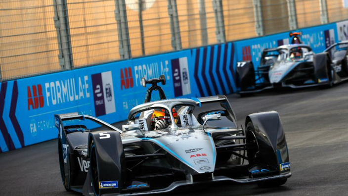 Formula E race in China cancelled due to coronavirus