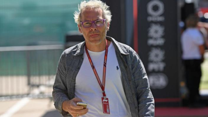 """Villeneuve: """"Niet het beste talent, maar het meeste geld zit in de Formule 1"""""""