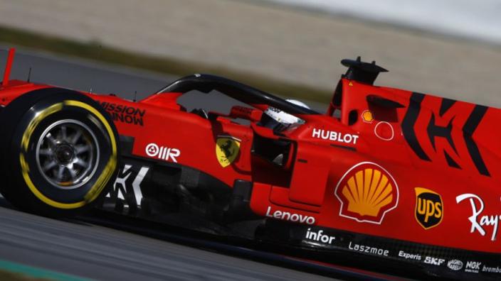Omstreden Mission Winnow in 2021 mogelijk weer op Formule 1-bolides