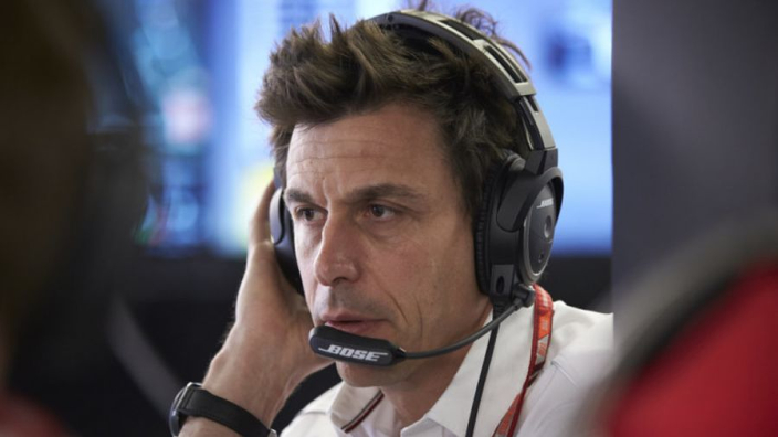Wolff: Ferrari team orders would have been 'brutal'