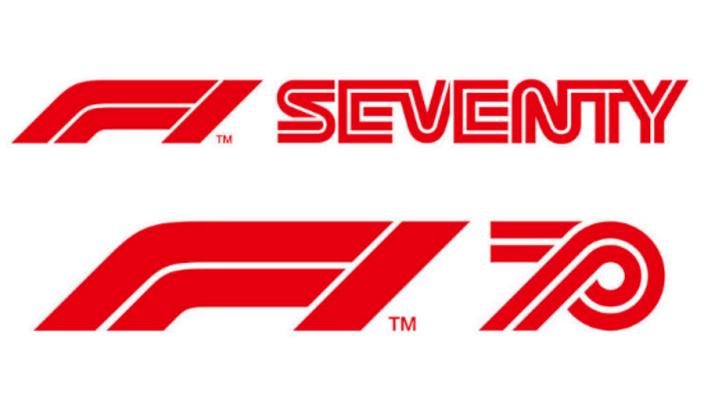 F1 reveals new logo for 2020 season