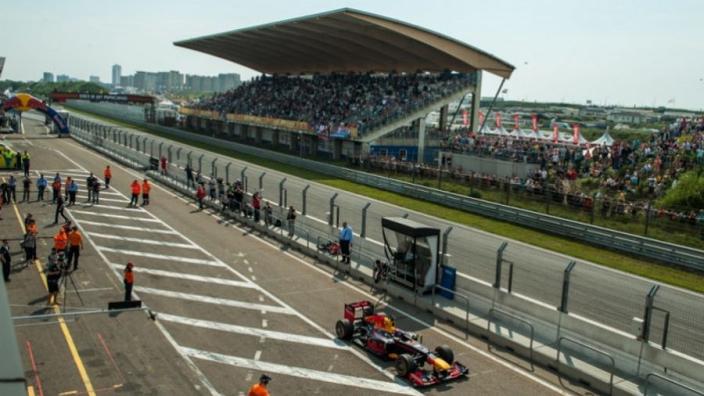 Noodkreet uit industrie: 'Nieuwe wet EU dreigt motorsport in Europa onmogelijk te maken'