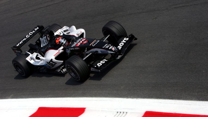 The worst teams in Formula 1 history